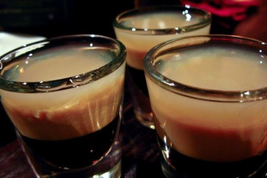 Рецепт B52 коктейль