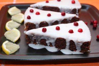 Рецепт Свекольный пирог