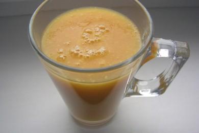 Рецепт Манговый чай