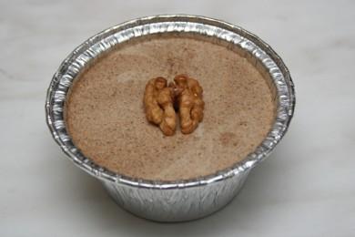Рецепт Бразильский кофейный крем
