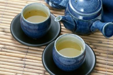 Рецепт Чай по-китайски