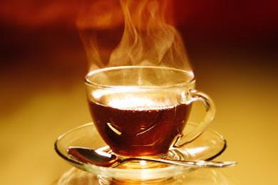 Рецепт Чай медовый с лимоном