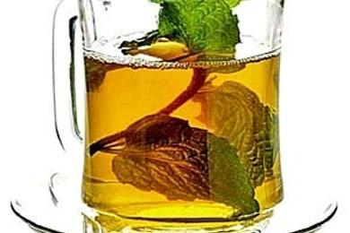 Рецепт Чай мятный