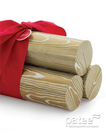 Упаковка праздничная