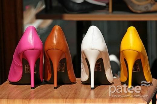 Перед предприятиями обувной промышленности стоят сложные задачи...