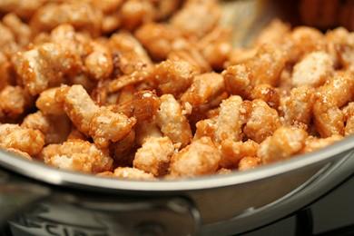 Рецепт Арахис в глазури