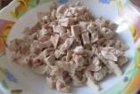 Киш куриный - приготовление