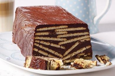 Рецепт Kalter Hund: вкусный десерт немецкой кухни