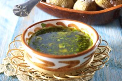 Рецепт Ароматный испанский соус