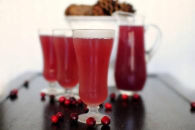 Рецепт Праздничный пунш