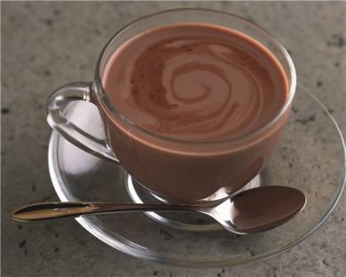 Рецепт Шоколадный шейк