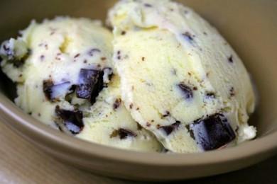 Рецепт Мороженое с абсентом