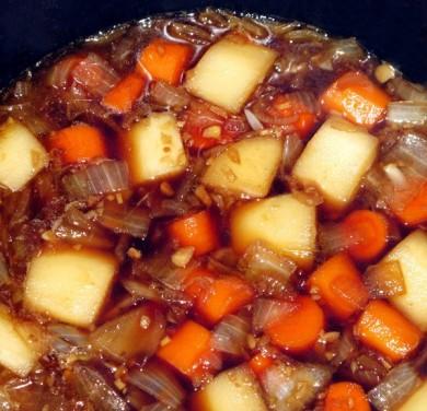 Рецепт Икра из моркови