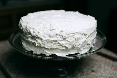 Рецепт Гавайский морковный пирог