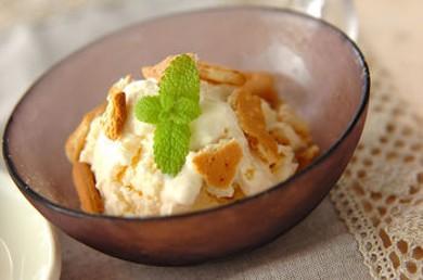 Рецепт Плавленый сыр с йогуртом