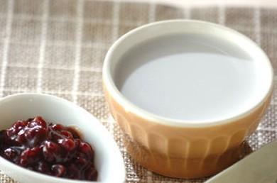Рецепт Кокосовое молочное желе