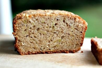 Рецепт Хлеб из цуккини