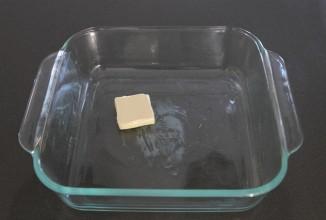 Шоколадный ирис с морской солью - приготовление