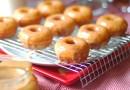 Мини пончики