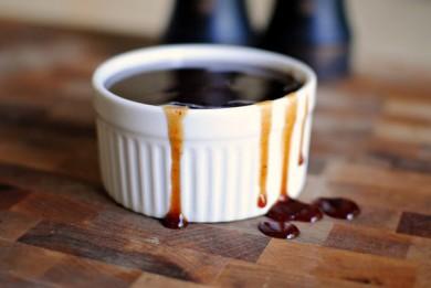 Рецепт Домашний соус барбекю