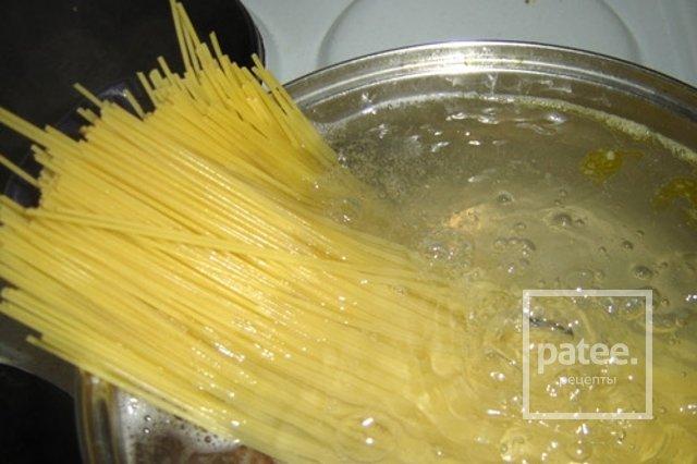 Как варить макароны лапшу