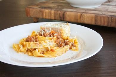Рецепт Болонский соус