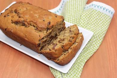Рецепт Пряный ореховый хлеб