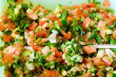 Рецепт Римский салат