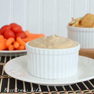 Рецепт Грибной соус с фасолью