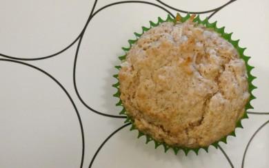 Рецепт Лаймовые кексы с сезамовым маслом