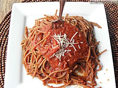 Рецепт Итальянский соус Маринара быстрого приготовления