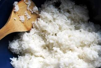 Онигири - приготовление