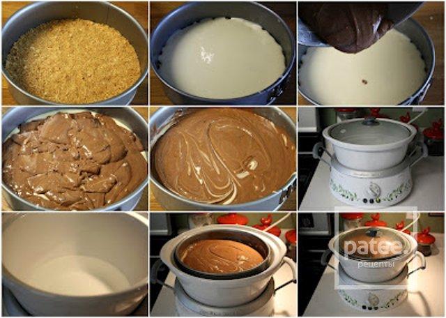Простые десерты в мультиварке рецепты с фото