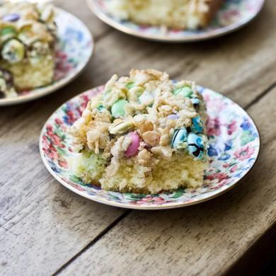 Рецепт Пасхальные пирожные