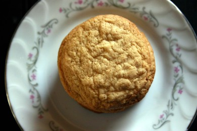 Рецепт Печенье блонди