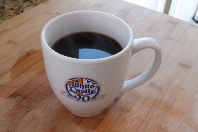 Рецепт Идеальная чашка кофе