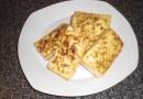 Пряные тофу с лимонной травой