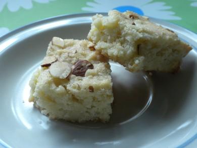 Рецепт Голландские миндальные плитки