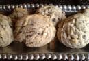 Печенье из маскарпоне