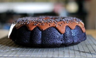 Рецепт Шоколадный торт с портером