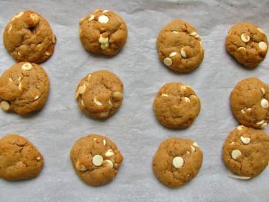 Рецепт Печенье с кокосом и макадамией