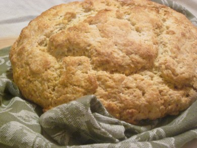 Рецепт Ирландский хлеб