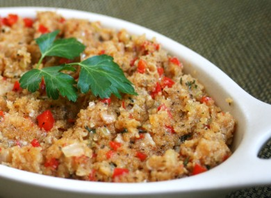 Рецепт Запеченное мясо моллюска