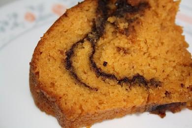 Рецепт Ирисовый торт с шоколадом