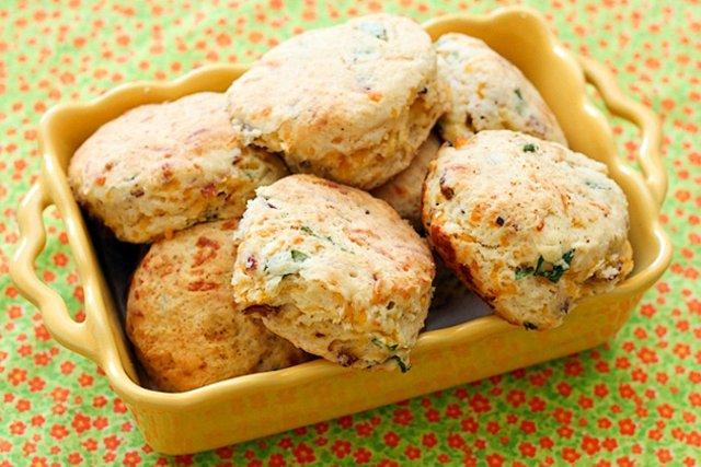 Печенье из сырков рецепт