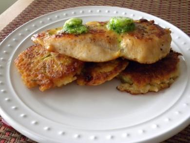Рецепт Чесночная паста с джалапено