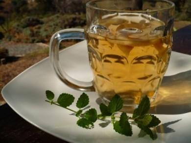 Рецепт Чай с тмином