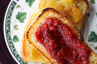 Рецепт Английский хлеб для тостов