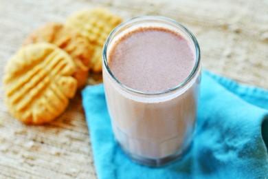 Рецепт Орехово-шоколадный напиток