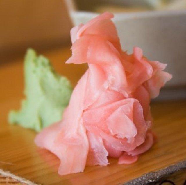 Как сделать имбирь для суши в домашних условиях